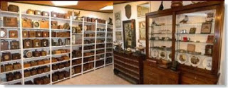 museo colombofilo