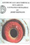 estudio de las características oculares de las palomas