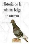 historia de la paloma belga de carreras