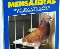 libros las palomas mensajeras