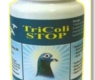 pigeon vitality tricoli stop