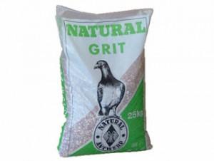 la sal y las palomas