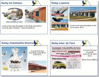derbys portugueses