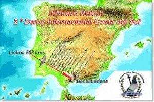 derby internacional costa del sol