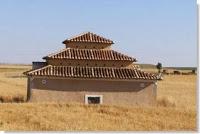 palomar tradicional de tierra de campos