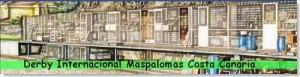 derby internacional maspalomas 2014