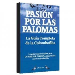 libros de colombofilia -pasion por las palomas