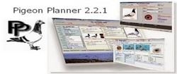 Pigeon planner - Software free